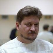 Алексей Апряткин