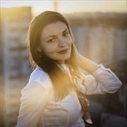 Фотосессия для подростков в студии в Жуковском, Анна, 32 года
