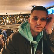 Ремонт замков, Олег, 28 лет