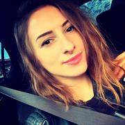Стоун-массаж, Зорина, 28 лет