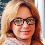 Обучение вождению автомобиля в Ярославле, Елена, 44 года
