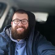 Доставка снеков на дом - Филевский парк, Олег, 42 года