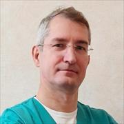 Вакуумный массаж лица, Вадим, 49 лет