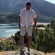 Курьер на месяц в Самаре, Игорь, 39 лет