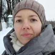 Адвокаты в Голицыне, Ольга, 31 год