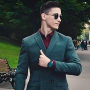 Адвокаты в Долгопрудном, Илья, 22 года