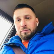 Строительство бань 6х9, Андрей, 42 года
