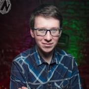 Алексей Ткаченко, г. Москва