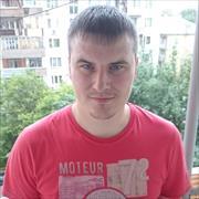 Штробление пола, Рустам, 35 лет