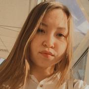 Репетитор ораторского мастерства в Тюмени, Маргарита, 21 год