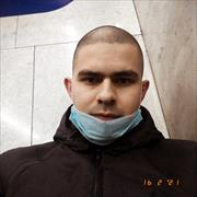 Маляры и штукатуры в Перми, Мизробджон, 25 лет