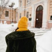 Обучение имиджелогии в Томске, Александра, 24 года