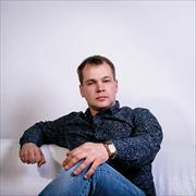 Доставка продуктов из Ленты - Лермонтовский проспект, Михаил, 36 лет