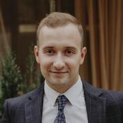 Александр Шатунов, г. Москва