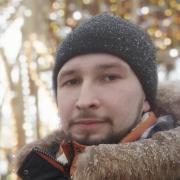 Фотопечать в Перми, Денис, 25 лет
