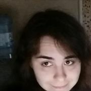 Остеопатический массаж лица, Дина, 30 лет