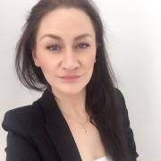 Химчистка штор, Евгения, 34 года