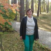 Няни для грудничка - Тушинская, Мирослава, 53 года