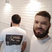 Установка экрана под ванну в Екатеринбурге, Вадим, 28 лет