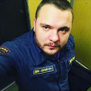 Установка дверей в Мытищах, Владислав, 26 лет
