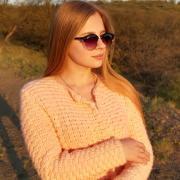 Подготовка кCPE, Евгения, 22 года
