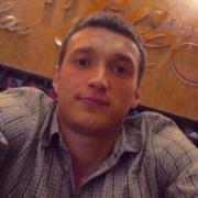 Грузчики, Альберт, 27 лет