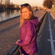 Подготовка кTEFaQ, Алена, 27 лет