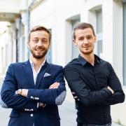 Разработка бренда, Георгий, 30 лет