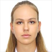 Проявка фотопленки, Варвара, 18 лет