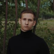 Защита прав потребителей в Томске, Семен, 22 года