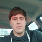 Услуги химчистки в Уфе, Александр, 28 лет