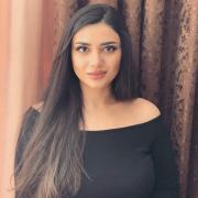Обучение иностранным языкам в Тюмени, Ламия, 28 лет