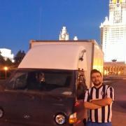 Аренда лимузина в Чехове, Андрей, 32 года