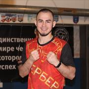 Тайский бокс, Алексей, 29 лет