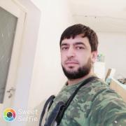 Малярные работы в Санкт-Петербурге, Фарход, 34 года
