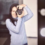 Фотосессия с ребенком в студии - Бескудниково, Мария, 37 лет