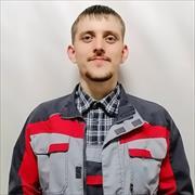 Ремонт сушильных машин в Новосибирске, Николай, 27 лет