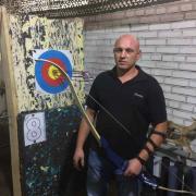 Маляры и штукатуры в Новокузнецке, Андрей, 37 лет