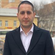 Юристы в Чехове, Дмитрий, 37 лет