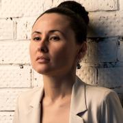 Юридическое сопровождение бизнеса в Томске, Виктория, 38 лет