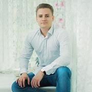 Евгений Морозов, г. Екатеринбург