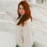 Биозавивка волос, Анастасия, 20 лет