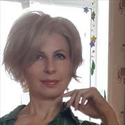 Стилист в Санкт-Петербурге, Любовь, 50 лет
