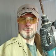 Услуги плиточника в Хабаровске, Мастер, 42 года