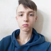 Ремонт MacBook, Владислав, 18 лет