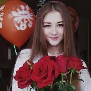 Зоопсихологи в Челябинске, Виктория, 21 год
