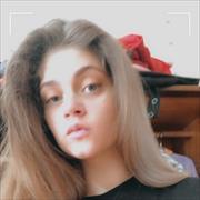 Грумер, Анна, 22 года