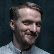 Создание блога на заказ, Давид, 28 лет