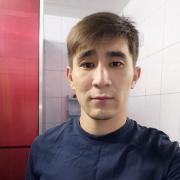 Обслуживание бассейнов в Саратове, Алишер, 24 года