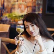 Обучение бармена в Тюмени, Алена, 32 года